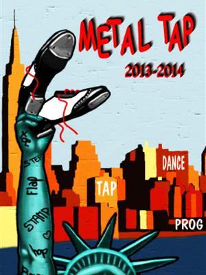 Metal Tap à la Foire de Cournon