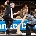 Isabelle Roux et Fabrice Martin - Jazz aux sources 2012
